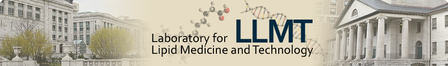 Laboratory for Lipid Medicine and Technology